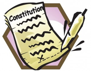 Learning the Constitution